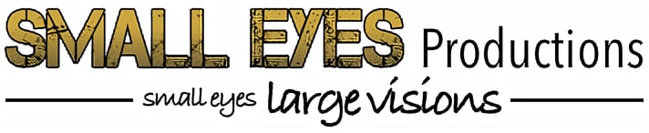 Small Eyes Productions Logo